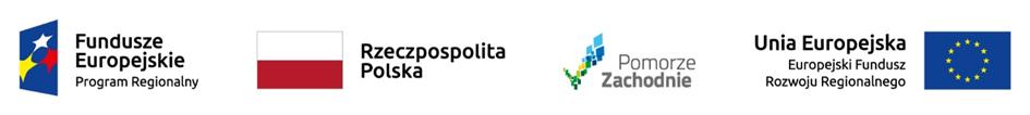 Pas z logo